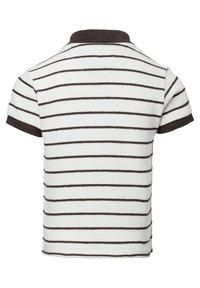Noppies - LANTANA - Polo shirt - white sand - 3
