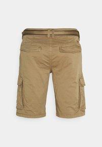 Blend - Shorts - beige - 1
