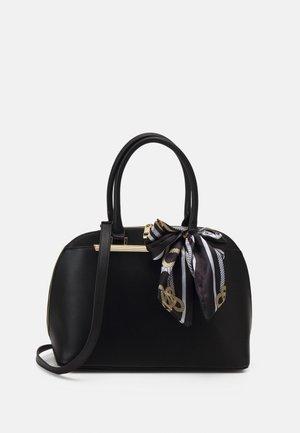 MANDOLINE - Handbag - jet black