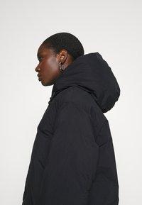 ARKET - Abrigo de invierno - black - 4