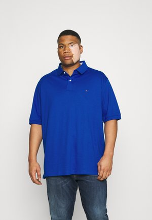 REGULAR - Poloshirt - bio blue