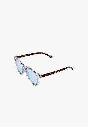 Zonnebril - blue lenses