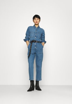COVERALL - Jumpsuit - glenroy wash