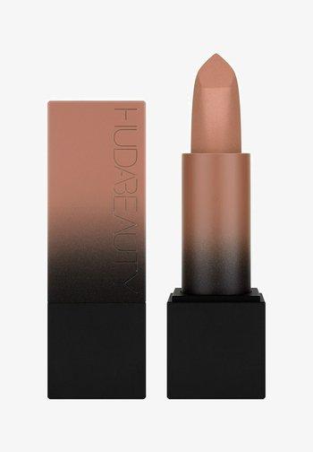 POWER BULLET MATTE LIPSTICK - Lipstick - Anniversary