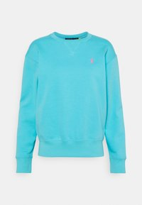 Polo Ralph Lauren - Bluza - perfect turquoise - 7