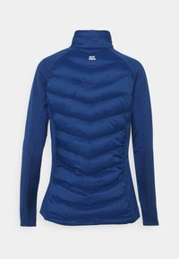 BIDI BADU - DANIA TECH JACKET - Giacca sportiva - dark blue - 1