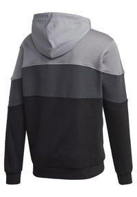 adidas Originals - BX-2O HOODIE - Hoodie - grey - 9