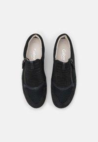 Gabor Comfort - Sneakers laag - atlantik - 5