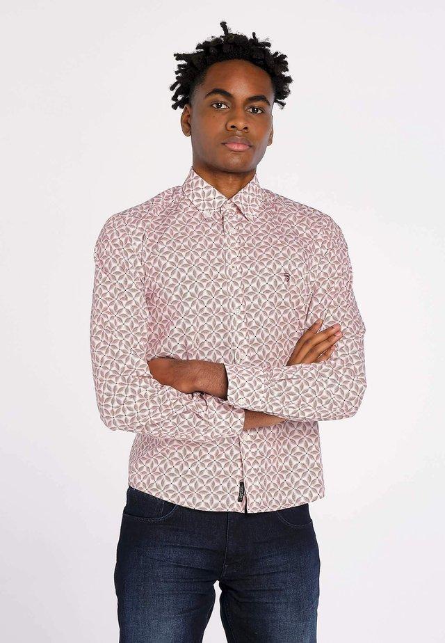 Overhemd - wit