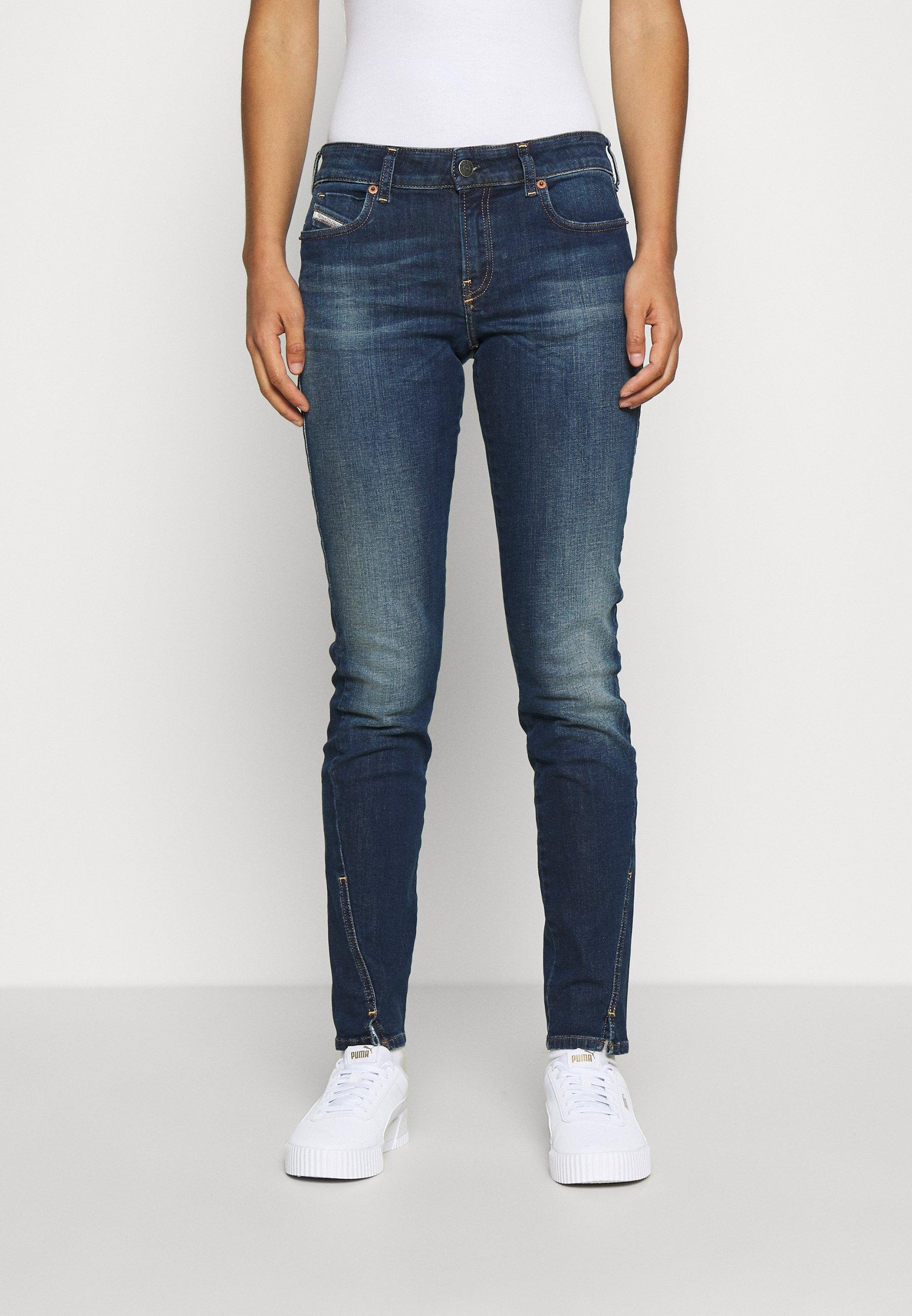 Women D-JEVEL - Jeans Skinny Fit