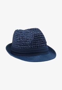 Chillouts - IMOLA HAT - Hat - navy - 4