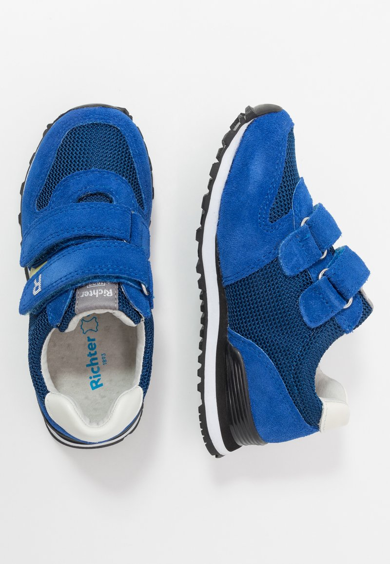 Richter - Trainers - nautical/white