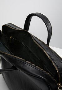 Fossil - DEFENDER - Briefcase - black - 5