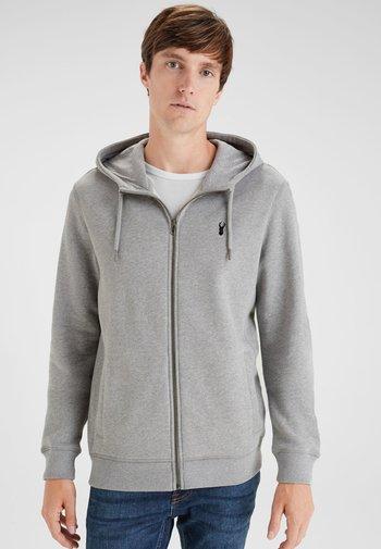 Sweatjakke /Træningstrøjer - dark grey