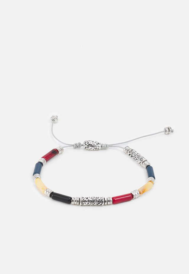 MOLTEN LONG ADJUSTABLE BRACELET - Náramek - multi