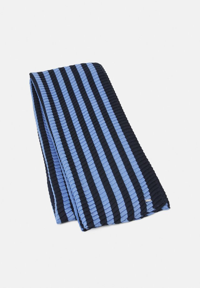 AIS SCARF - Sjaal - forever blue