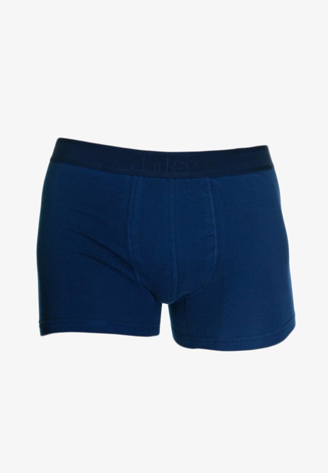 Pants - navy