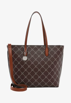 ANASTASIA - Shoppingveske - brown