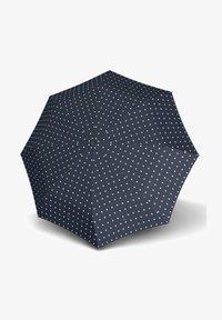 Knirps - Umbrella - kelly dark navy uv-protection - 0
