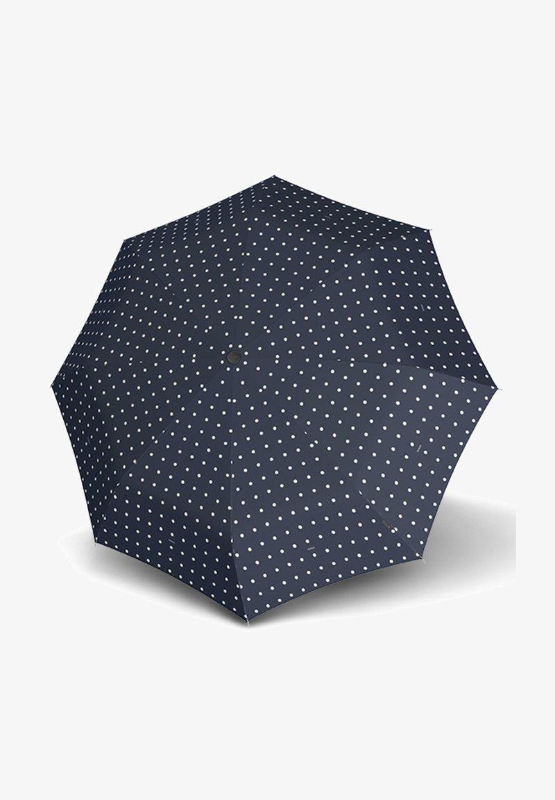 Knirps - Umbrella - kelly dark navy uv-protection