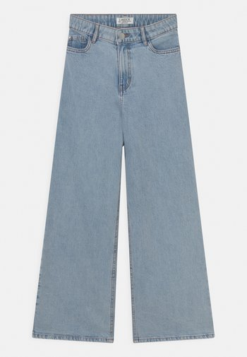 TEEN TROUSERS - Jeans Relaxed Fit - light denim