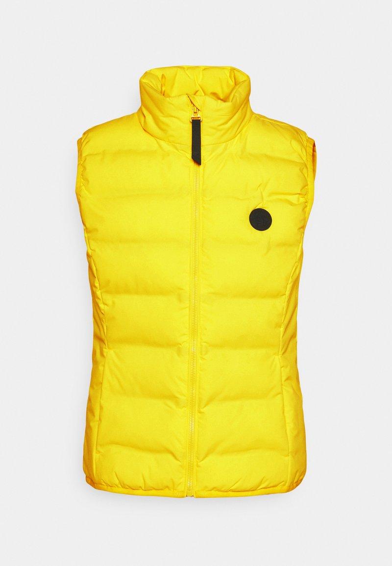 Icepeak - ALBIA - Parka - yellow