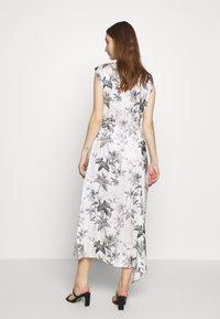 AllSaints - TATE EVOLUTION DRESS - Kjole - chalk white - 3