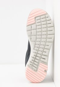 Skechers Sport - FLEX APPEAL 3.0 - Trainers - charcoal/pink - 6