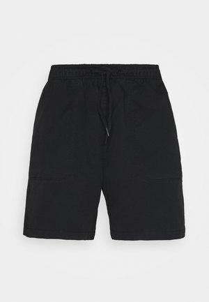 PELICAN RAPIDS - Shorts - black