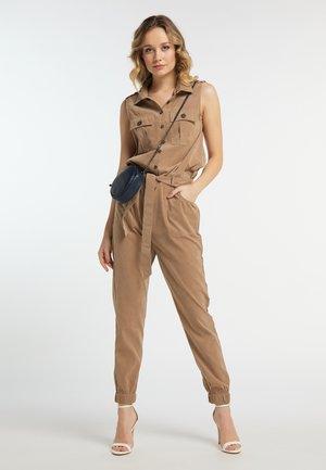 Across body bag - marine