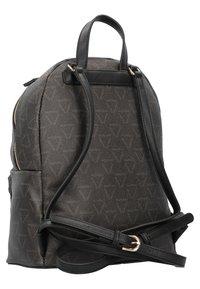 Valentino Bags - LIUTO - Sac à dos - black/multicolor - 1
