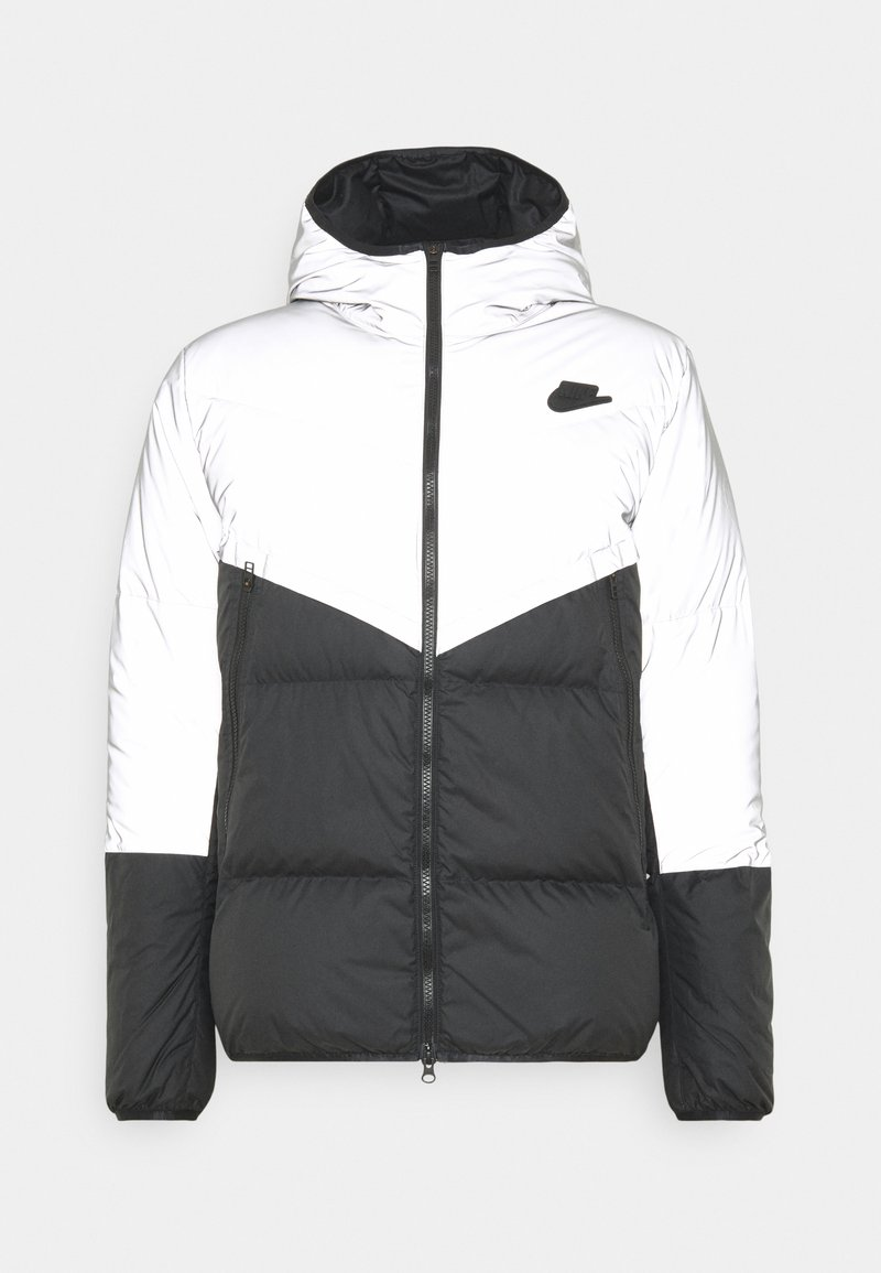 Nike Sportswear - Winter jacket - black