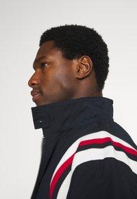 HARRINGTON - BOWLING - Summer jacket - marine - 3