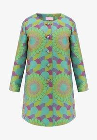 Evika Kids - Short coat - multi-coloured - 0