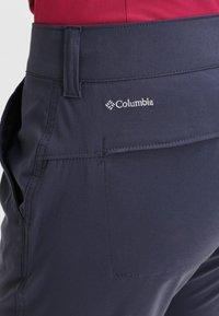 Columbia - SATURDAY  - Shorts - blue - 4