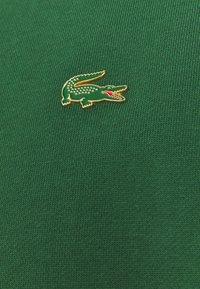 Lacoste LIVE - UNISEX - Sweatshirt - green - 7