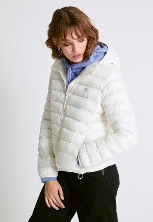 PACKABLE JACKET - Veste mi-saison - tofu