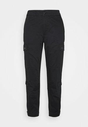 PANT - Bukser - black