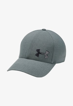 Cap - pitch gray