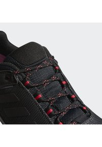 adidas Performance - ADILETTE COMFORT SWIM - Hiking shoes - grey - 7