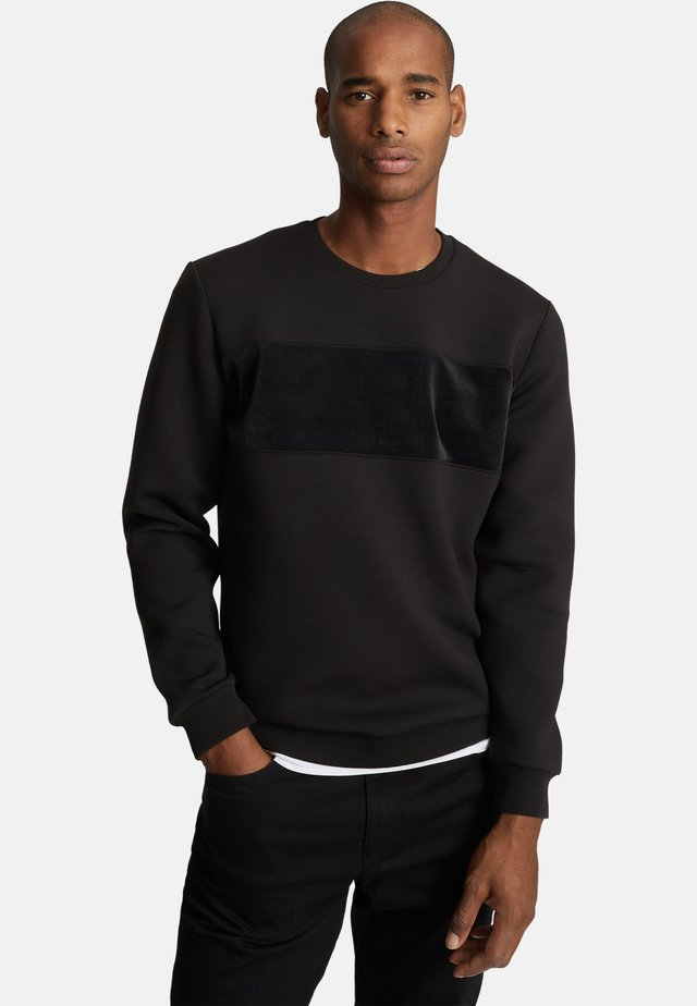 ARTY - Sweatshirt - dark grey