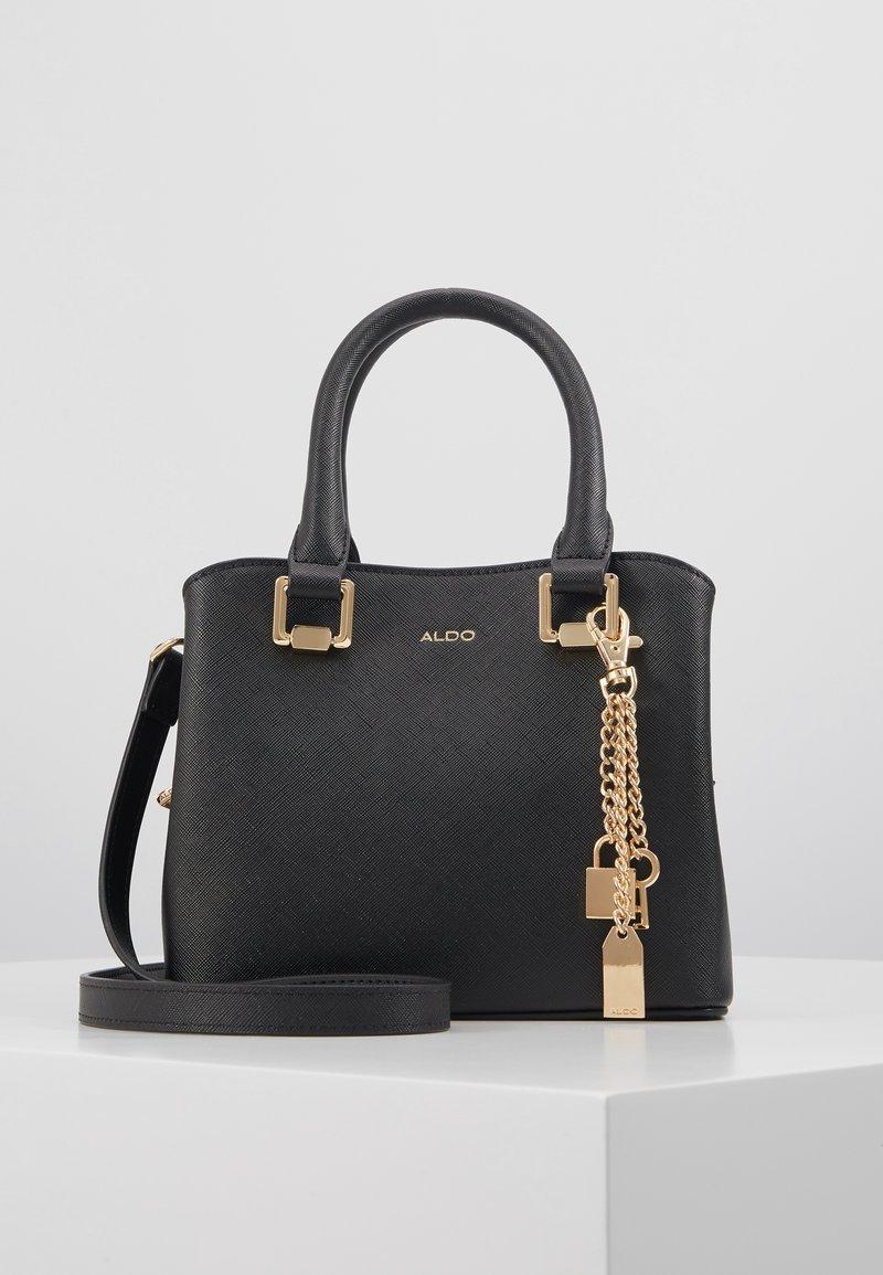 ALDO - PELLITA - Käsilaukku - black