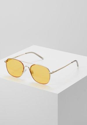 JACSTEAM SUNGLASSES - Sunglasses - orange pepper