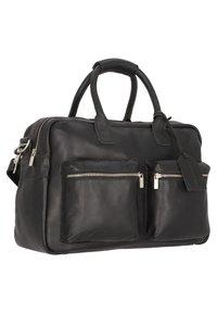 Cowboysbag - Baby changing bag - black - 2