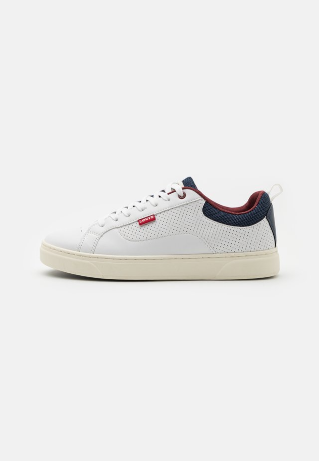 CAPLES 2.0 - Trainers - regular white
