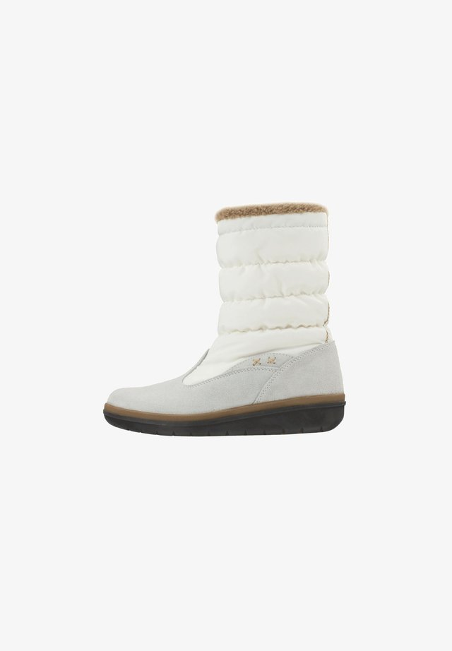 ANEIRA - Snowboots  - weiß