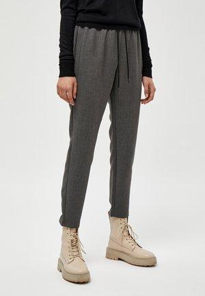 Kalhoty - grey mel