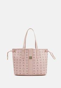 MCM - Handbag - new soft pink - 2