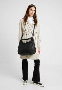 SURI FREY - KARNY - Handbag - black - 1