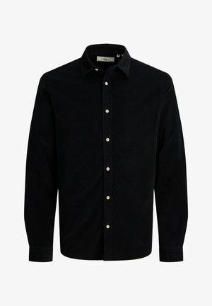 KLASSISCHES - Shirt - black